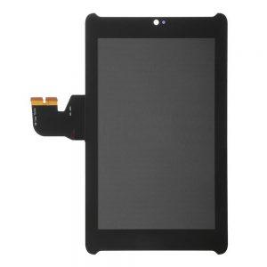 تصویر تاچ ال سی دی فون پد 7 ایسوس مشکی LCD ASUS FONEPAD 7(ME170.FE170.K012) BLACK