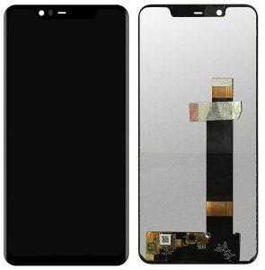 تصویر ال سی دی 5.1 نوکیا LCD 5.1 NOKIA