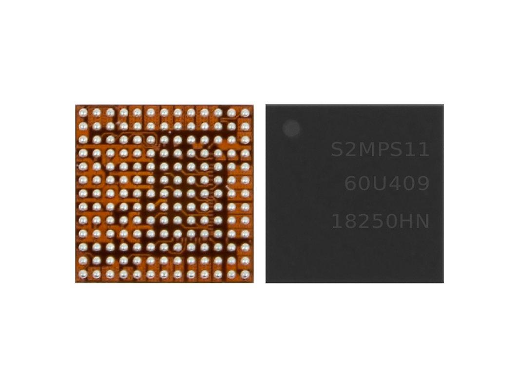 تصویر آی سی تغذیه S2MPS11 سامسونگ POWER IC S2MPS11 SAMSUNG