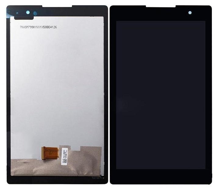 تصویر ال سی دی زن پد سی7 ایسوس مشکی LCD ASUS Zenpad C 7.0(Z170CG) BLACK