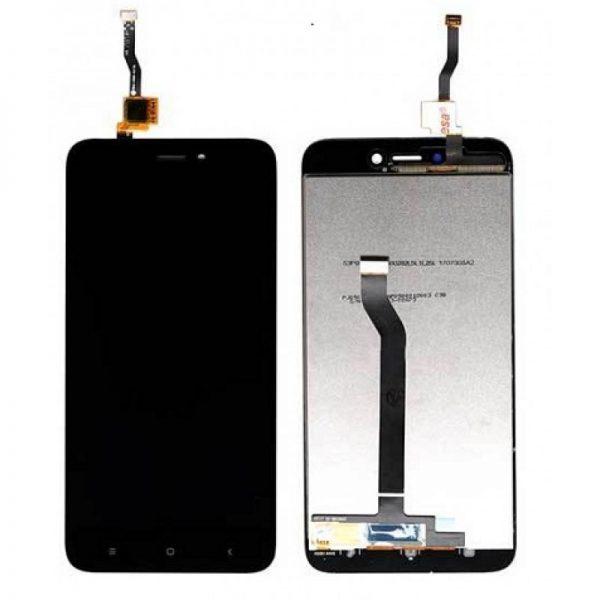 تصویر ال سی دی شیائومی ردمی 5A مشکی LCD REDMI 5A BLACK XIAOMI