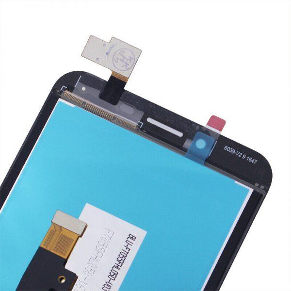 تصویر ال سی دی زن پد 3 مکس ایسوس مشکی LCD ASUS ZENPAD 3 MAX(ZC553KL) BLACK