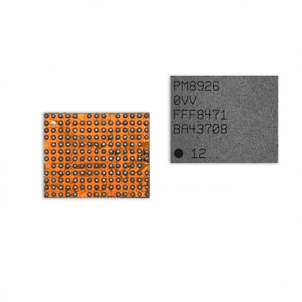 تصویر آی سی تغذیه PM8926 سامسونگ POWER IC PM8926 SAMSUNG