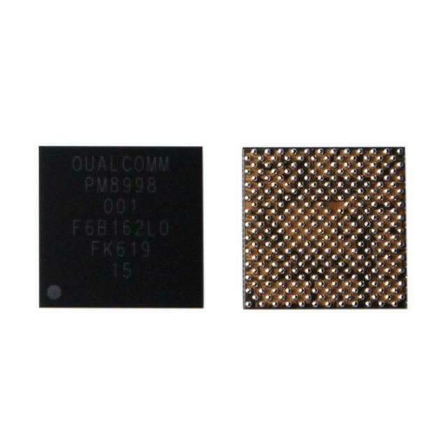 تصویر آی سی تغذیه PM8998 سامسونگ POWER IC PM8998 SAMSUNG
