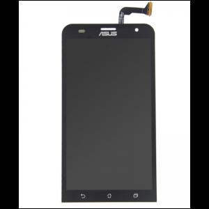 تصویر ال سی دی زن فون 2 (ZE550ML)ایسوس مشکی LCD ASUS ZENFONE 2(ZE550ML) BLACK