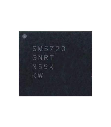 تصویر آی سی شارژ SM5720 سامسونگ CHARGING IC SM5720 SAMSUNG