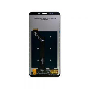 تصویر ال سی دی شیائومی ردمی نوت 5 مشکی LCD REDMI Note 5(PRO) Black XIAOMI
