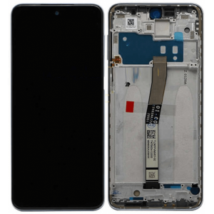 تصویر ال سی دی شیائومی ردمی نوت 9 پرو مشکی LCD REDMI NOTE 9 PRO BLACK XIAOMI