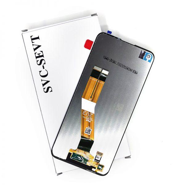 تصویر ال سی دی شرکتی A11 سامسونگ مشکی LCD SAMSUNG A11 BLACK
