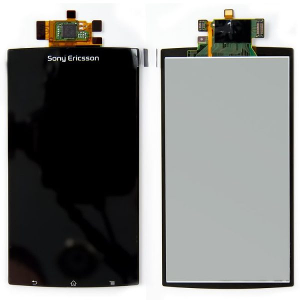 LCD-for-Sony-Ericsson-X12-with-Touchscreen