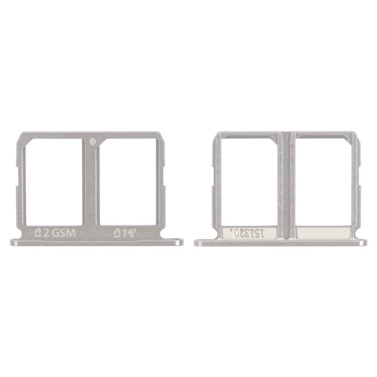 درب-سیمکارت-SIM-Card-Holder-for-Samsung-G920FD-Galaxy-S6-Duos-Cell-Phone-white