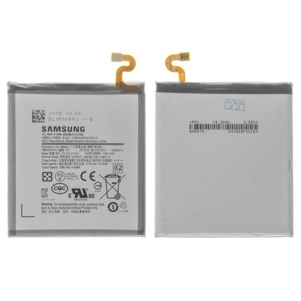 باتری-Battery-EB-BA920ABU-compatible-with-Samsung-A920F-DS-Galaxy-A9-2018-Li-ion-3.85-V-3800-mAh